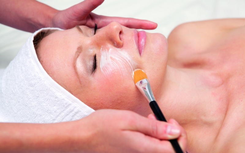 Beauty therapy apprenticeship