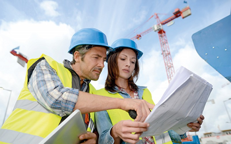 Construction management apprenticeship