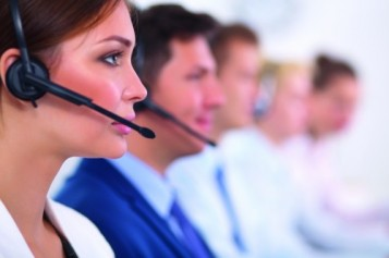 Contact centre operations apprenticeship
