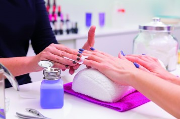 Nail services apprenticeship