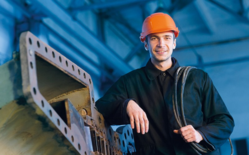 Nuclear working apprenticeship