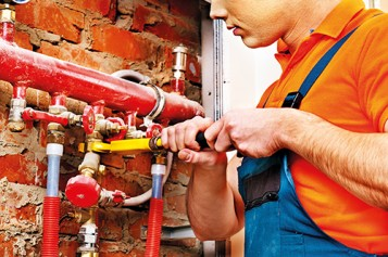 Plumbing and heating apprenticeship