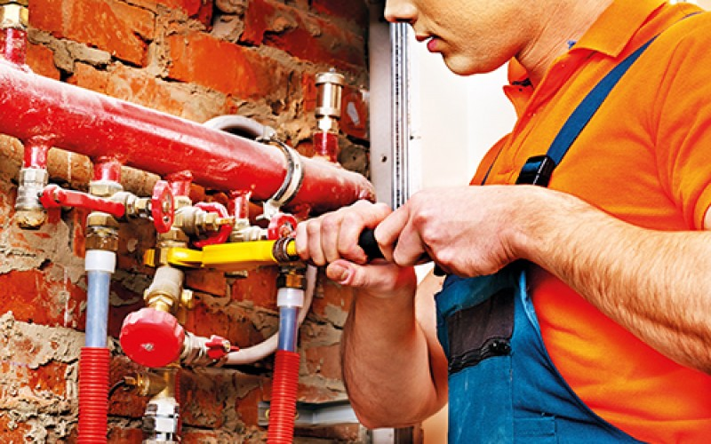 Plumbing and heating apprenticeship | The Apprenticeship Guide