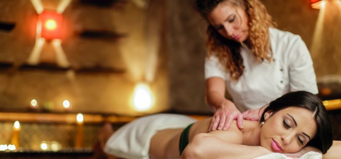 Spa therapy apprenticeship