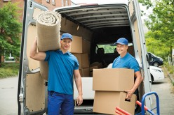 Commercial moving apprenticeship