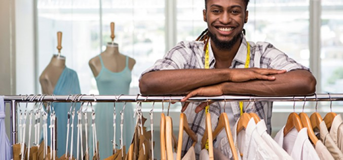 Fashion and textiles apprenticeship