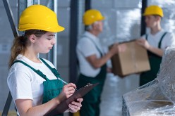 Mail and package distribution apprenticeship