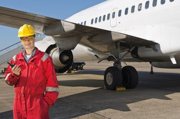 Aviation operations on the ground apprenticeship