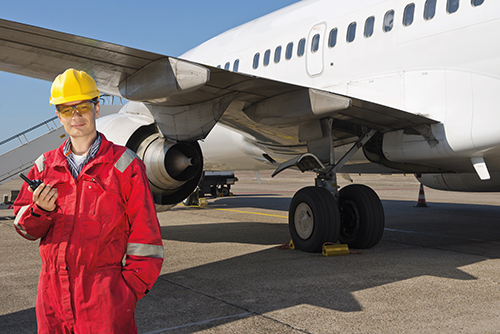 Aviation operations on the ground apprenticeship | The