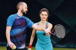 Coaching apprenticeship (swimming and tennis)
