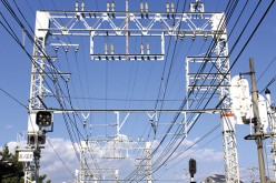 Rail engineering overhead line construction apprenticeship