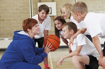 Supporting teaching and learning in physical education and school sport apprenticeship