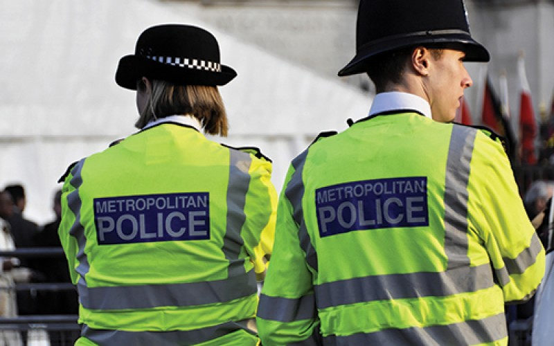 Policing apprenticeship