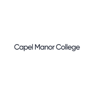 Capel Manor College logo - 2020