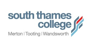 South-Thames -College-logo