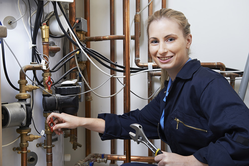 Domestic-heating-apprenticeships
