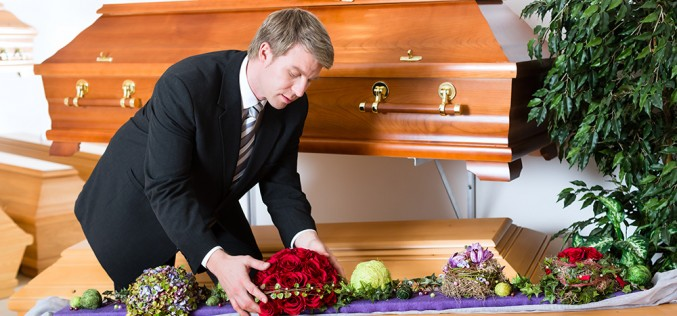 Funeral operations and services apprenticeship