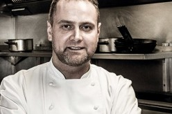 Paul Shearing, chef