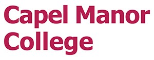 Capel-Manor-College-logo