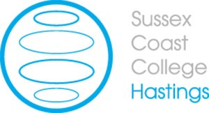 sussex-coast-college-hastings-logo