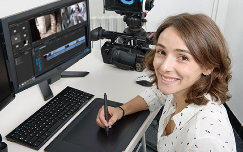 Visual effects apprenticeships