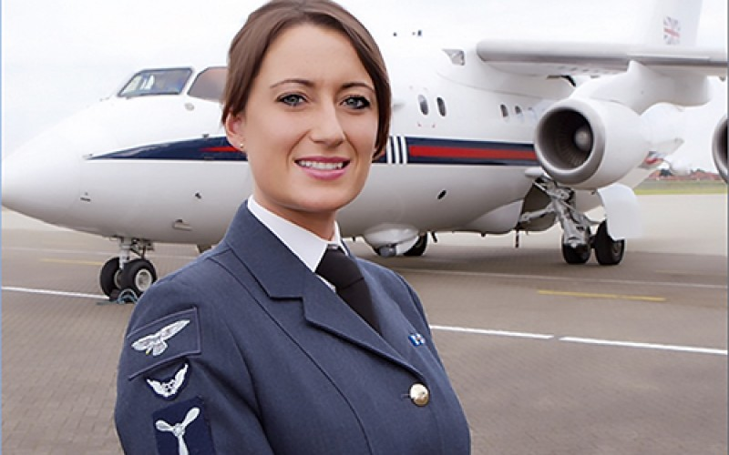 Raf The Apprenticeship Guide