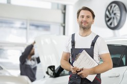 Automotive management and leadership apprenticeship