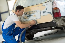 Multi-skilled vehicle collision repair apprenticeship