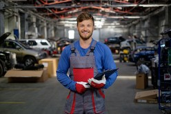 Vehicle parts operations apprenticeship