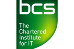 BCS: The chartered institute for ICT