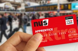 NUS Apprentice extra card saves £147m