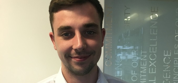 ICAEW: Rob Williams on his apprenticeship experience