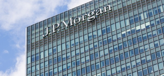 JP Morgan offers master's degree apprenticeship