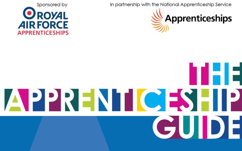 New edition of The Apprenticeship Guide is coming soon