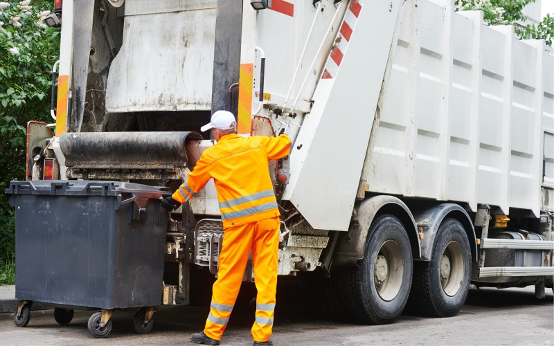 Cleaning and environmental support services