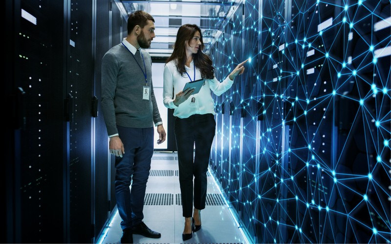 AVADO and the University of Buckingham launch new data science master's degree apprenticeship