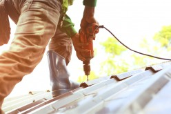 Property maintenance operative