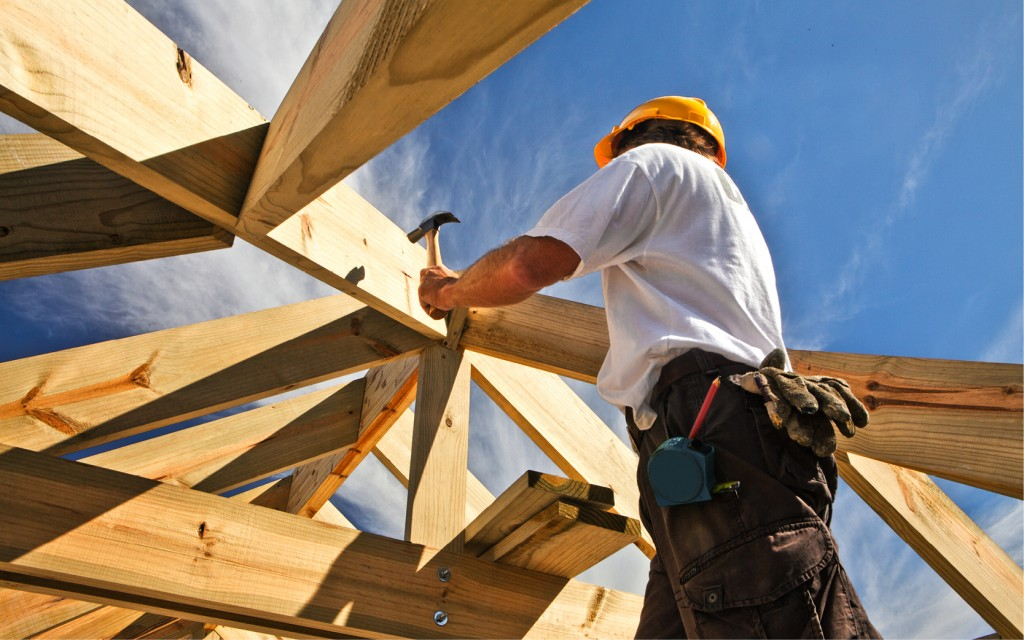 Advanced carpentry and joinery
