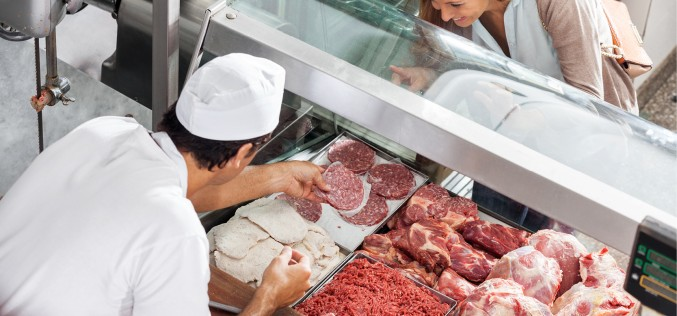 Butchery manager