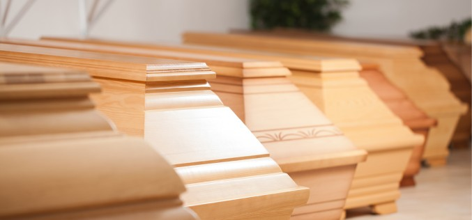 Funeral operations and services