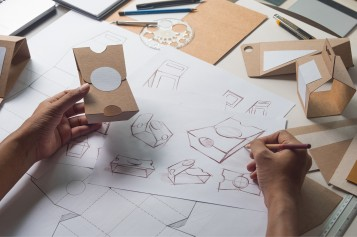 Packaging professional