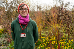 Capel Manor College: Francesco