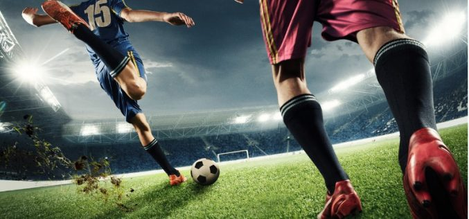 Sporting excellence professional: Football