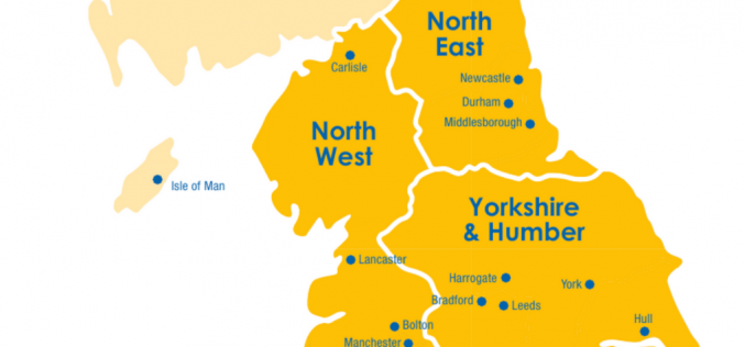 Protected: North West, North East, Yorkshire & Humber