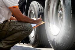 Specialist tyre operative