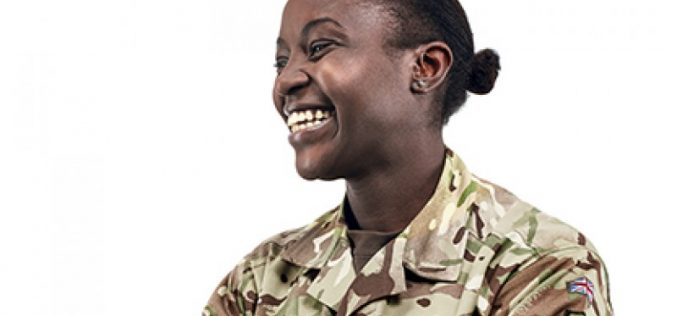 Protected: British Army: Jean Sseninde