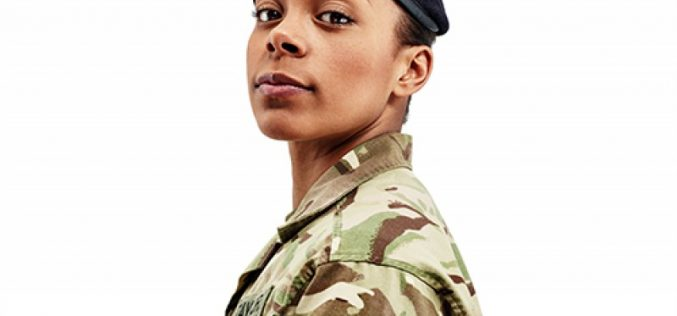 Protected: British Army: Mica Taylor