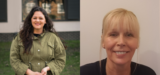 Protected: Middlesex University: Kasia and Lesley