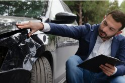 Vehicle damage assessor