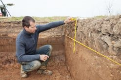 Archaeological specialist